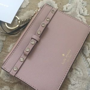 Kate Spade Card Wallet/pouch